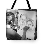 Spain Series 21 Tote Bag