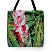 Spanish Dagger IIi Tote Bag