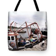 Spanish Eyes And New Seeker 2 Tote Bag