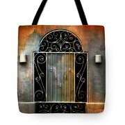 Spanish Influence Tote Bag