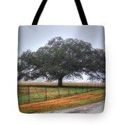 Spanish Oak IIi Tote Bag