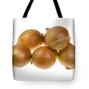 Spanish Onions Tote Bag