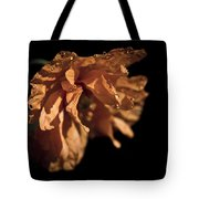 Spanish Poppy Tote Bag