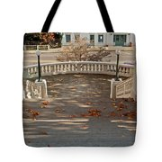 Spanish Steps  Tote Bag