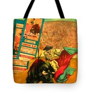 Spanish Tradition Tote Bag
