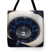 Spare 1931 Pierce - Arrow Tote Bag