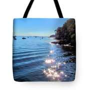 Sparkles And Twinkles Tote Bag