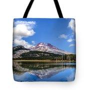 Sparks Lake Tote Bag