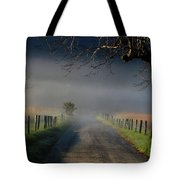 Sparks Lane Sunrise II Tote Bag