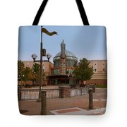 Sparks Theater  Tote Bag