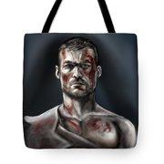 Spartacus Champion Of Capua Tote Bag