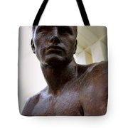 Spartan Youth Tote Bag