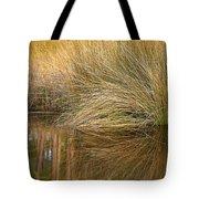 Spartina Grass  Tote Bag