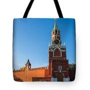 Spassky - Savior's - Tower Tote Bag