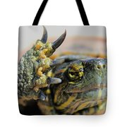 Speak To The Hand Tote Bag