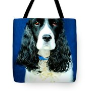 Speaking Of Annie Tote Bag