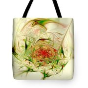Special Place Tote Bag