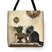 Special Treasures Tote Bag
