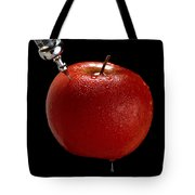 Special Treatment. Serbia Tote Bag