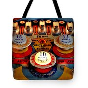 Special When Lit Tote Bag