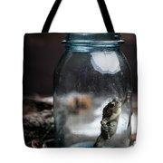 Specimens Tote Bag