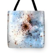 Speckle  Tote Bag