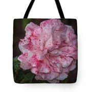 Speckled Rose Tote Bag