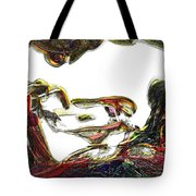 Specularity Tote Bag
