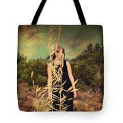 Spell Tote Bag by Taylan Apukovska
