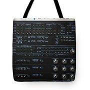 Sperry Univac 1100 Tote Bag