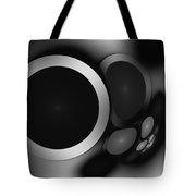 Sphere 10 Tote Bag
