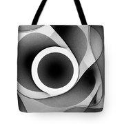Sphere 7 Tote Bag