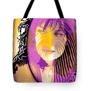 Sphere Of Influence Tote Bag