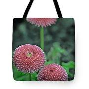Sphere Of Pink Tote Bag