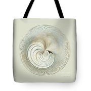 Spherical Delicacy Tote Bag