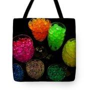Spherical Polymer Gel 2 Tote Bag