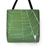 Spiderweb 3 Tote Bag