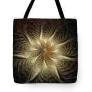 Spidery Tote Bag