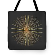 Spikes... Tote Bag