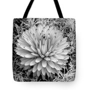Spiky Tote Bag