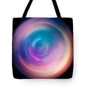 Spin Art 1 Tote Bag