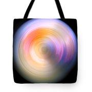 Spin Art 3 Tote Bag