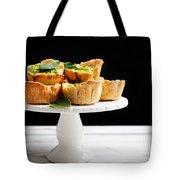 Spinach Pie Tote Bag