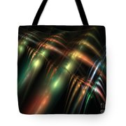 Spinal Canal Tote Bag