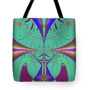 spinalis I Tote Bag