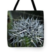 Spiney Bloom Tote Bag