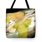 Spinning By Jan Marvin Tote Bag