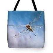 Spiny Baskettail Epitheca Spinigera Tote Bag