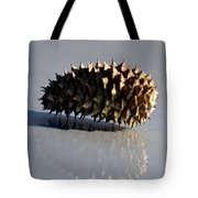 Spiny Reflections Tote Bag