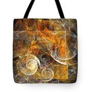 Spiral 136-02-13 - Marucii  Tote Bag